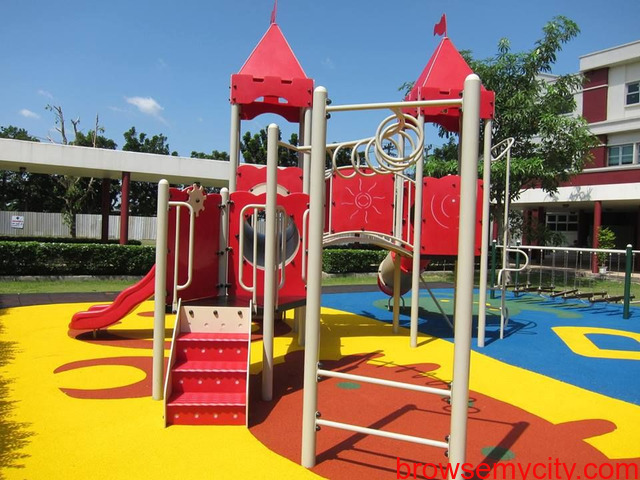 Children's Playground Equipment Suppliers in Thailand - 1/6