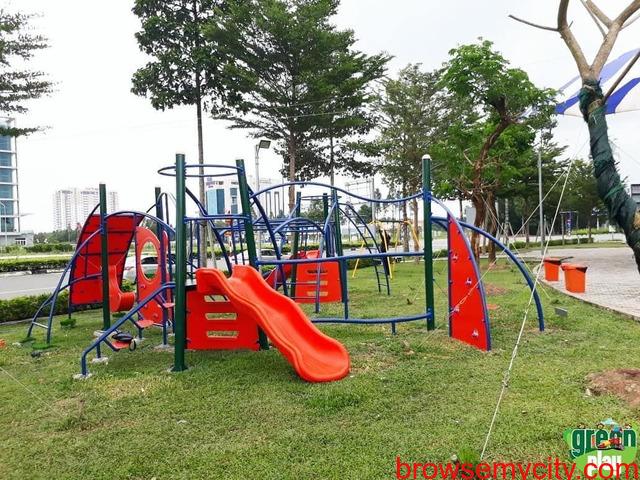 Children's Playground Equipment Suppliers in Thailand - 3/6