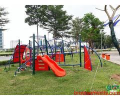 Children's Playground Equipment Suppliers in Thailand