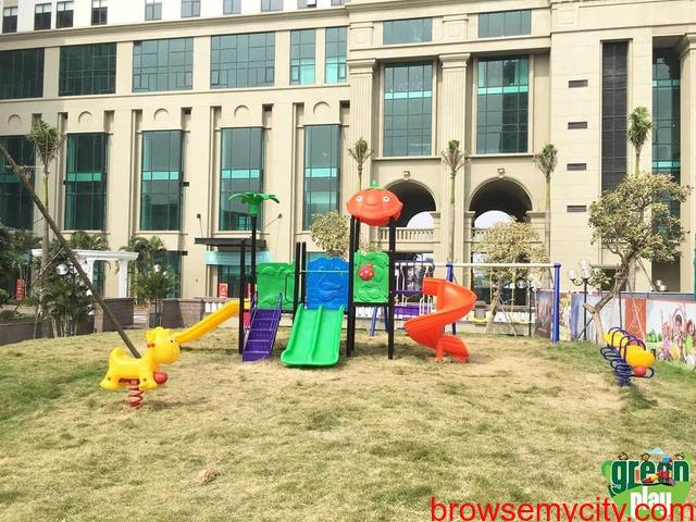 Children's Playground Equipment Suppliers in Thailand - 4/6