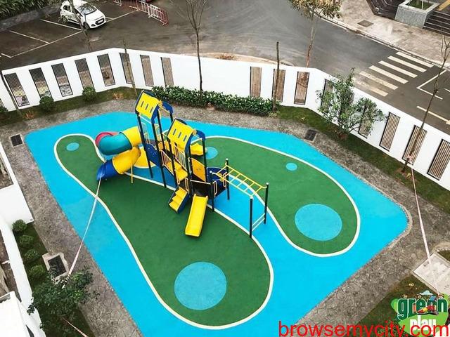 Children's Playground Equipment Suppliers in Thailand - 6/6