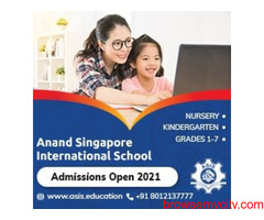 How American International school Chennai unique in delivering disrupted learning?