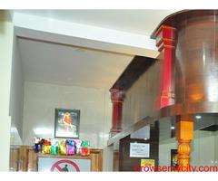 Economic Hotels in Perambalur