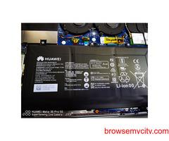HB4593J6ECW  Huawei 11.4V 3660mAh Original Batteries