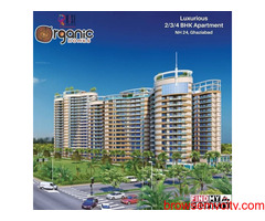 Book Rise Organic Homes with unbelievable prices in Ghaziabad.