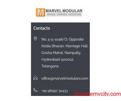"""Marvel Modular"" one for Business of Interior Design..."