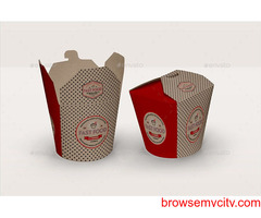 Make your brand popular with custom Chinese boxes