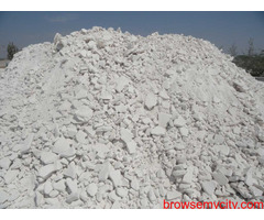 Calcite and Dolomite Powder Manufacturers in Rajasthan