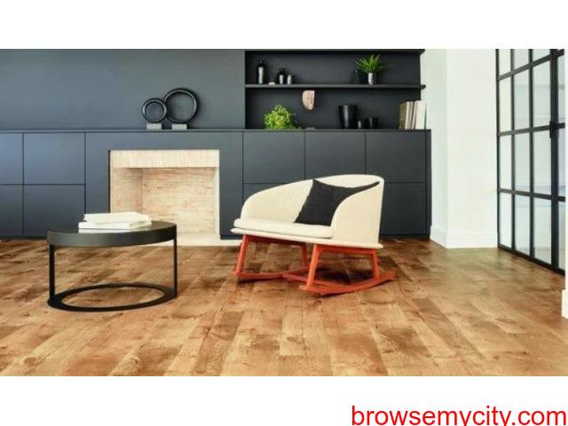 Vinyl Flooring Suppliers In Delhi - 1/1