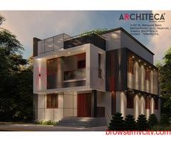 Best Construction Company in Nagercoil & Kanyakumari