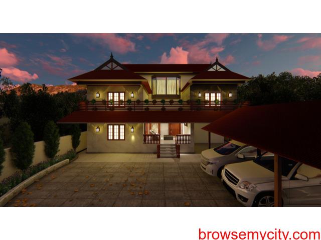Best Construction Company in Nagercoil & Kanyakumari - 5/5