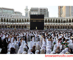 Hajj Packages From India
