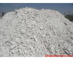 Calcite Powder, Dolomite Powder Manufacturers Rajasthan, India