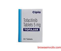 Buy Tofajak 5mg Tablet Online at Lowest Price