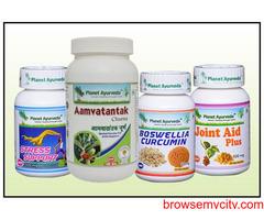Best Ayurvedic Treatment for Fibromyalgia