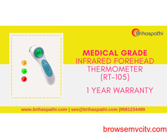 Non-Contact Infrared thermometer in Hyderabad