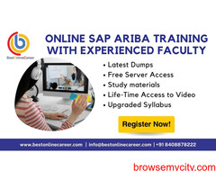 Sap ariba course | sap ariba course content | learn sap ariba