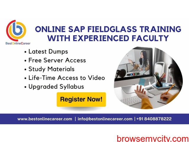 Sap fieldglass | sap fieldglass overview | fieldglass training - 1/1