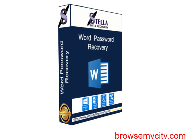 word password recover - 1/1