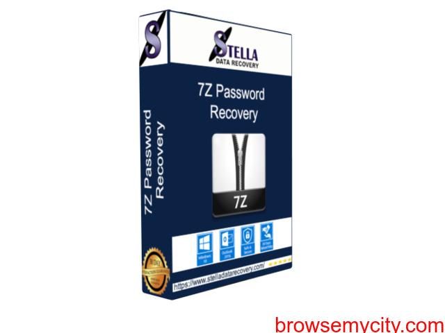 7 zip password remover - 1/1