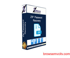 zip password recovery tool