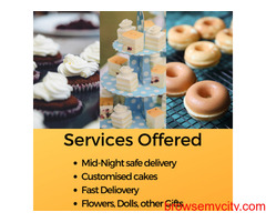 Cake delivery  hubli-online cake delivery in Hubli