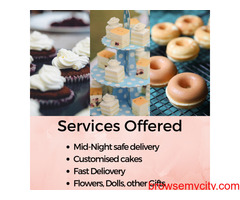 Cake delivery  Dharwad-online cake delivery in Dharwad