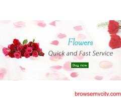 Flowers Delivery – Buy Flowers online in Mumbai