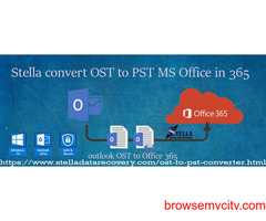 Unmounted ost file converter software