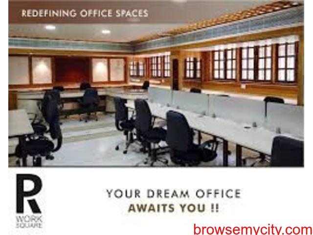 Coworking Space Bhopal - 5/5
