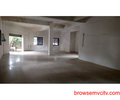 SHOP-SHOW ROOM FOR SELL 1912  FEET LBS MARG MULUND WEST MUMBAI INDIA