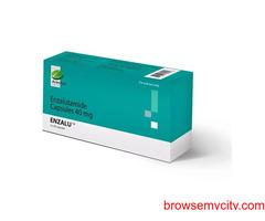 enzalutamide price in india