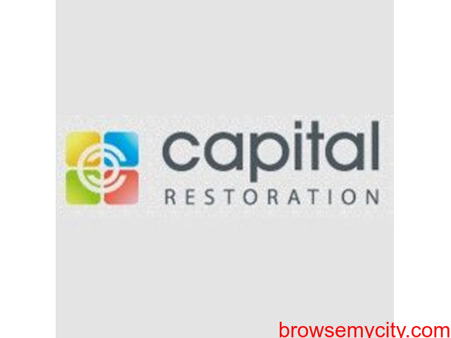 Capital Restoration Cleaning - 1/1