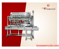 Liquid Filling Machine Manufacturers and Suppliers