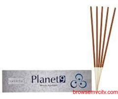 Incense Sticks-Agartabti-Dhoop Cups-Dhoop Sticks-AARYAH DECOR