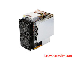 Best Antminers and Graphic cards for bitcoin mining.