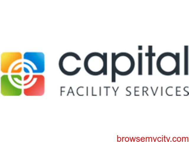 Capital Facility Services - 1/1