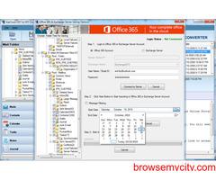 OST zu Office 365 Konverter