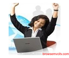 Home Based Job, Work from Home, Jobs, Part Time Job, Full Time Job, Business,Franchisee Etc.