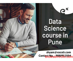 Excelr-Data Science course In Pune