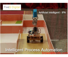 AI-Power with Intelligent Process Automation
