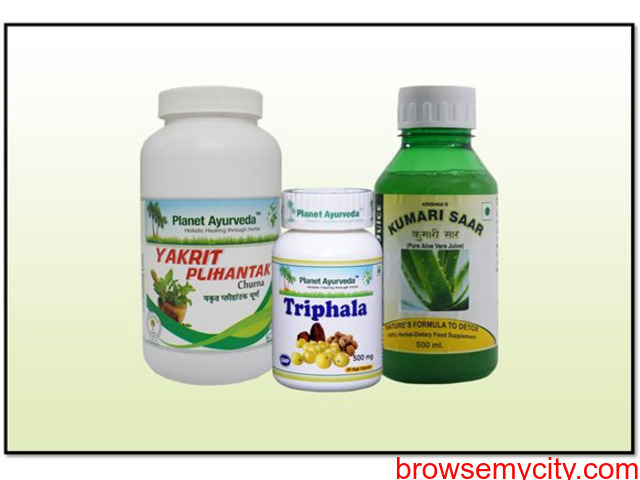 COLON CLEANSE PACK - 1/1