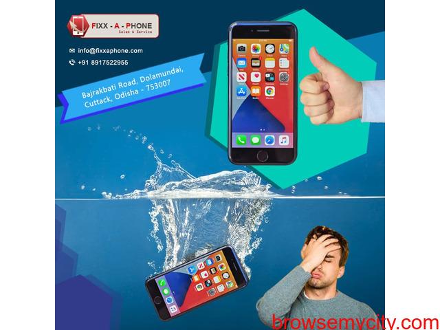 Mobile Repairing Store cuttack - Fixxaphone - 2/2