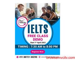 Best IELTS Centre in Jalandhar