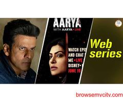 Latest webseries: New Hindi Webseries,webseries release in 2021 ,Upcoming web series