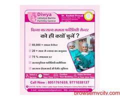 Best Affordable IVF Center in Bihar +91 9771038137