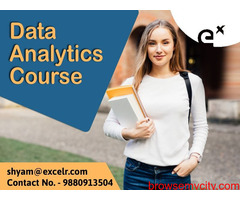 ExcelR - Data Analyst Course  in Pune