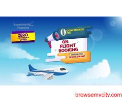 Bangalore to Delhi Flight Booking