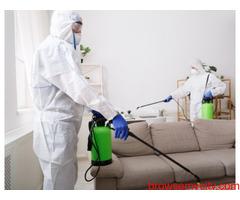 Professional Sanitization Services In Delhi