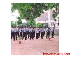 Pratima Security Services